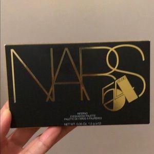 NARS Inferno Eyeshadow Palette - NWT